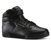 Reebok Ex-O-Fit Hi Black 3478