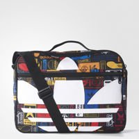 Torba adidas Airliner Trefoil Graphic AZ0281